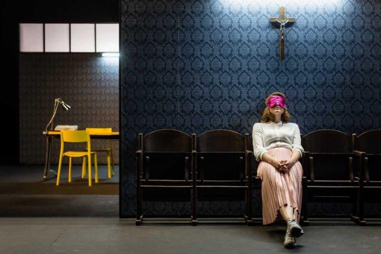 Teatroteka WFDiF: Dziecko
