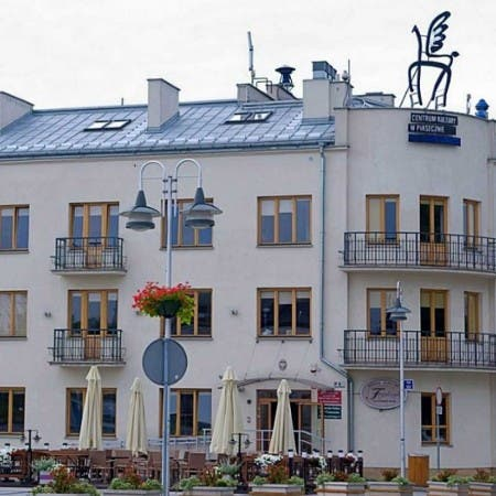 Centrum Kultury Piaseczno