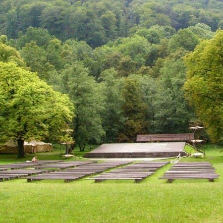 Amfiteátr Hukvaldy