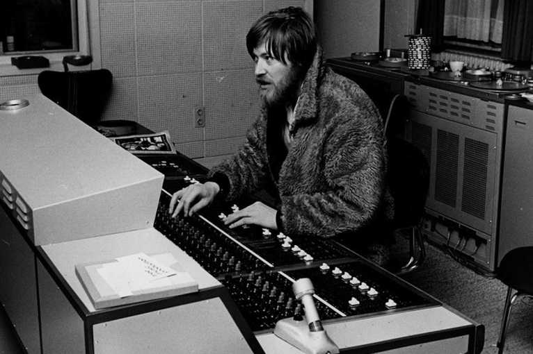 Conny Plank: Potential of Noise