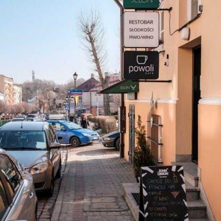 Cafe PoWoli