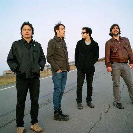 Wolf Parade + support: Role + Market