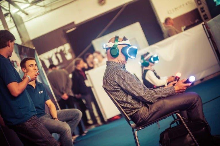 Czech VR Fest 2018 – Conference