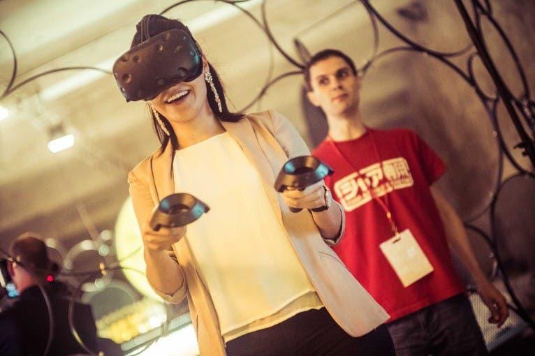 Czech VR Fest 2018 – Exhibition