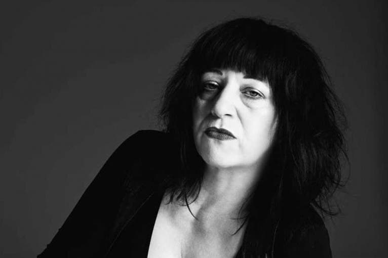 Lydia Lunch + support: Candice Gordon