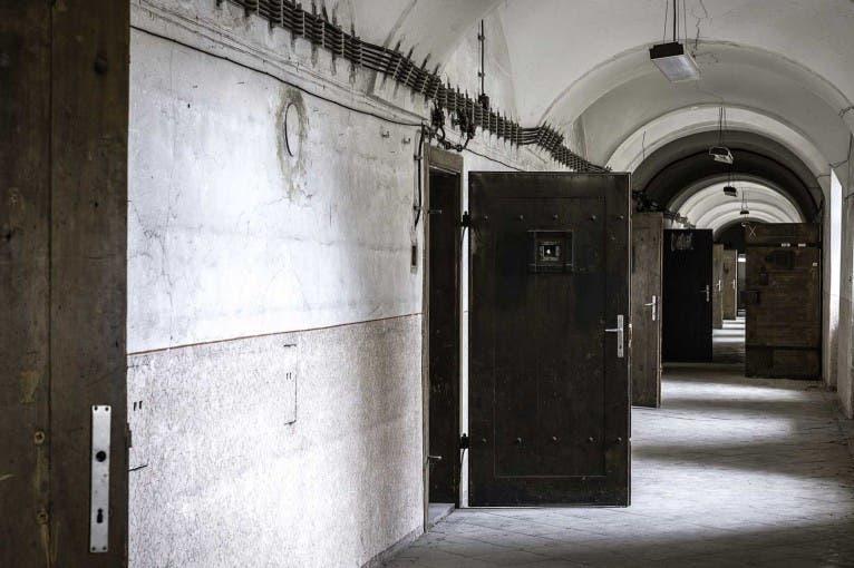 Prohlídky bývalé káznice na Cejlu