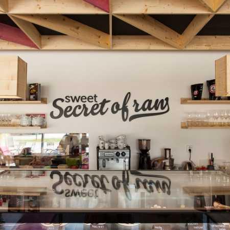 Sweet Secret of Raw Ostrava
