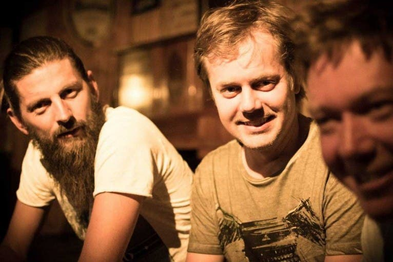 Blues Rock Fest 2020: Band of Heysek + ZVA 12–28