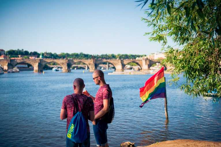 Prague Pride 2018