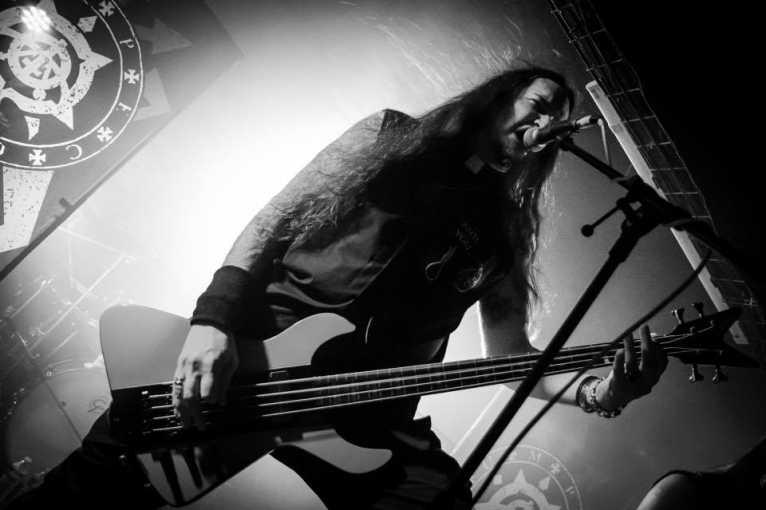 Arkhon Infaustus + Demonomancy + Anima Damnata + Voidhanger