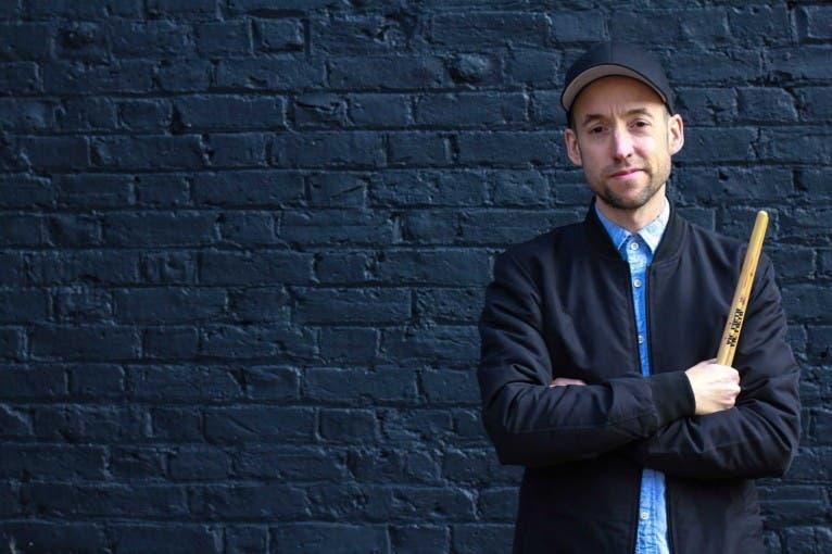 Mladí ladí jazz 2018: Richard Spaven Trio + support: Carpet Cabinet