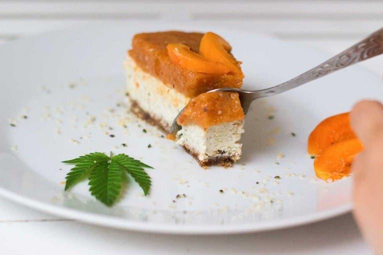 Medyczna marihuana w kuchni. Wykład i pokaz kulinarny