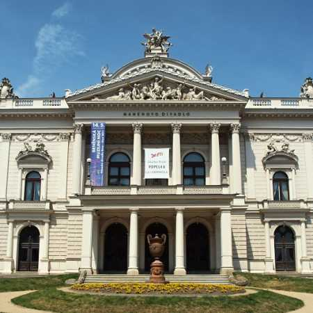 National Theatre Brno