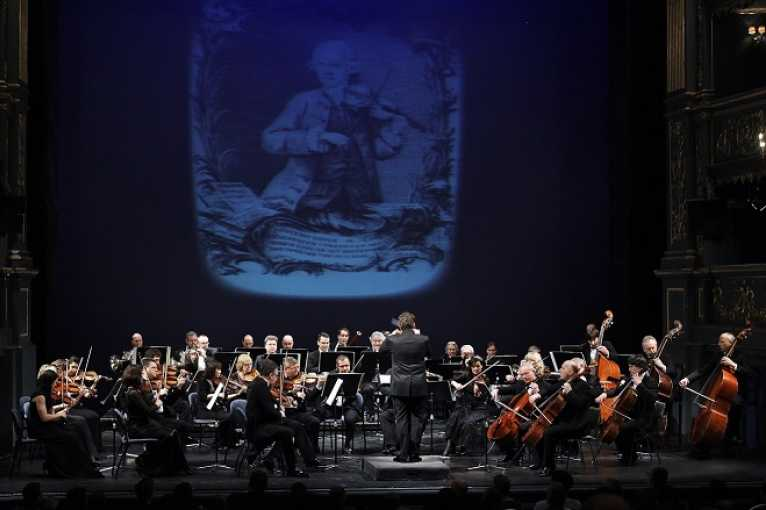 National Theatre Orchestra