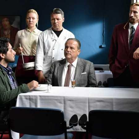 Kino Beseda Live: Lux Film Days – Druhá strana naděje