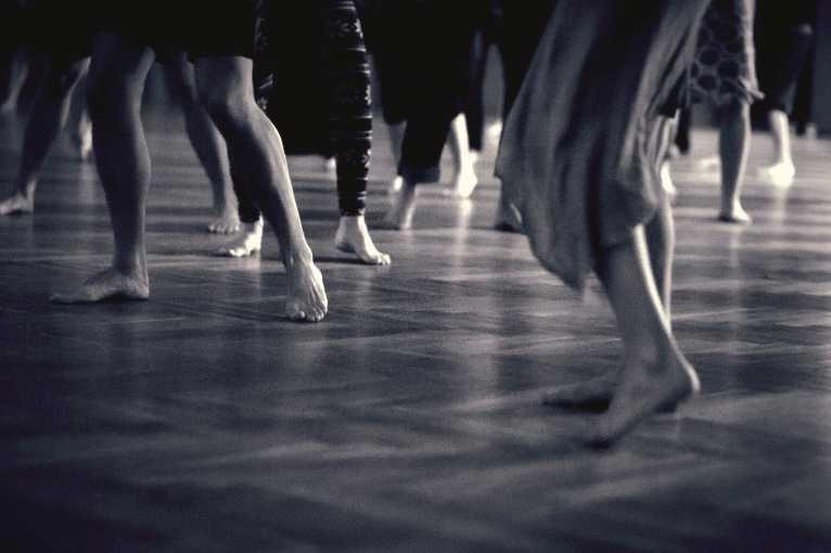 Dance To Ecstasy: Josef Sedloň + Lucie Loona + Demi John