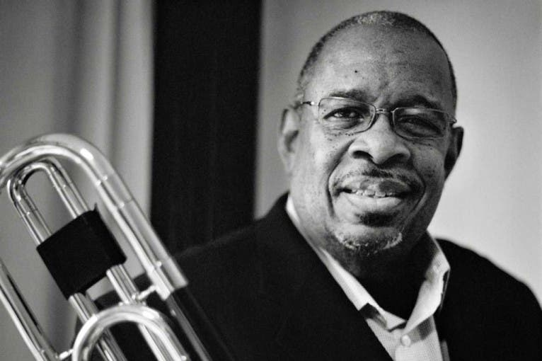 Jazz of Four Continents: Fred Wesley Generations