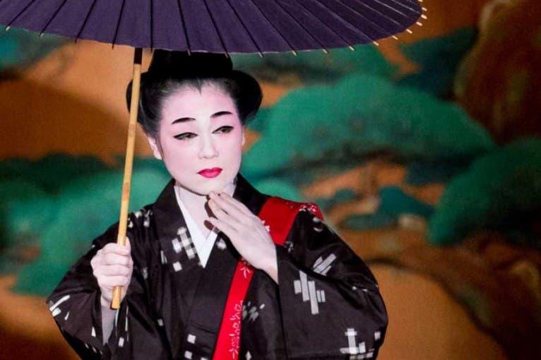 Japan Folk Festival – 3. 3. 2018