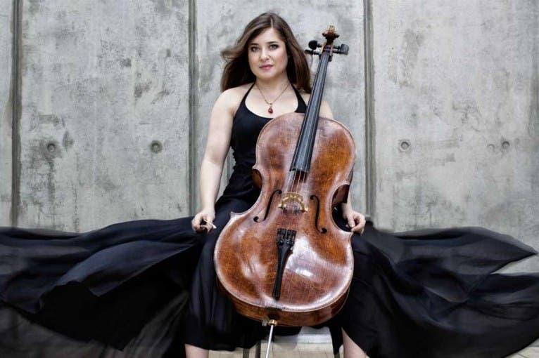 Česká filharmonie & Alisa Weilerstein
