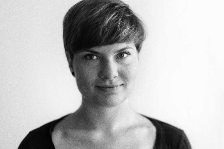 Creative Mornings: Mária Judová