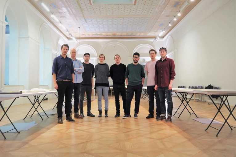 Sympozium 28. mezinárodní bienále grafického designu Brno 2018