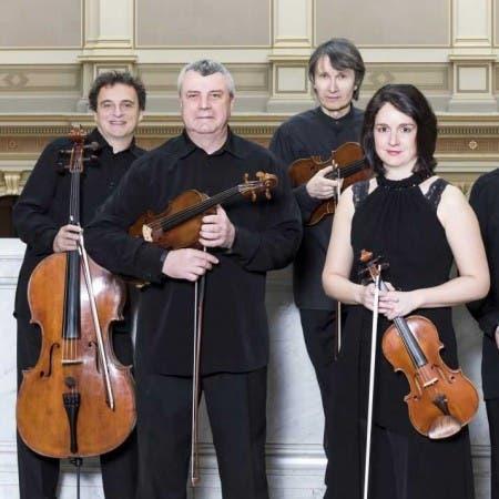 Czech Philharmonic Sextet