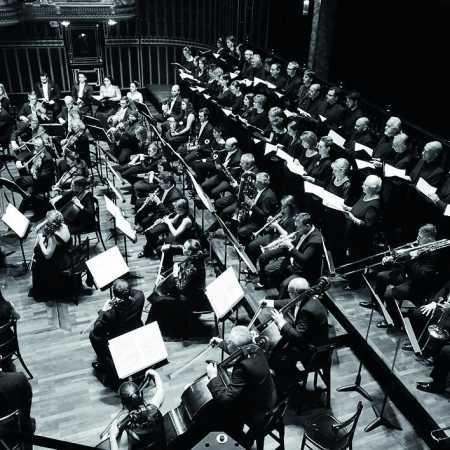 St. Gellért Academy Orchestra
