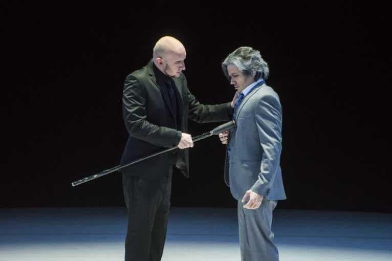 Faust a Markéta