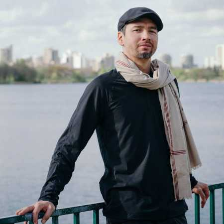 Miles Okazaki