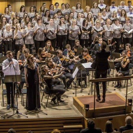 Symfonický orchestr Sokola Brno I