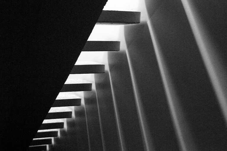 Světlo a architektura