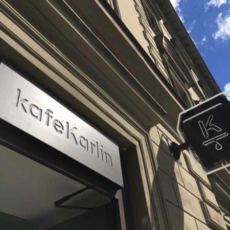 Kafe Karlín