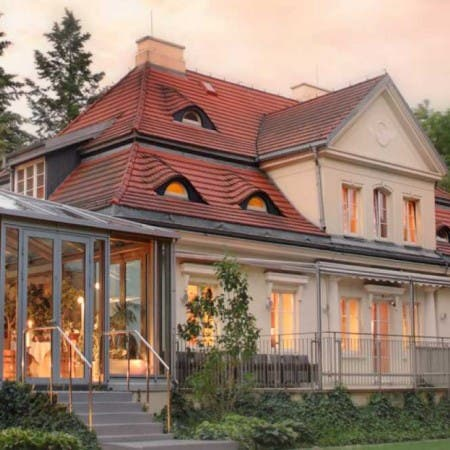 Villa Intrata