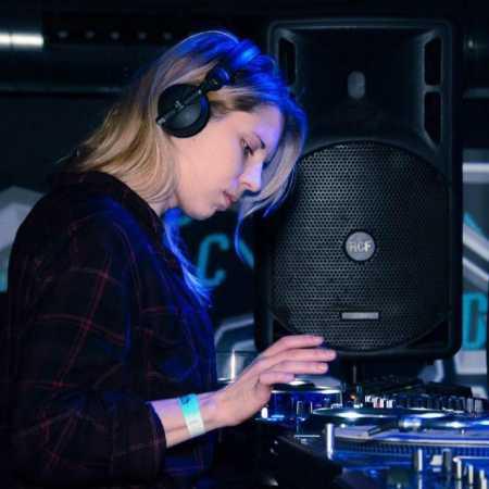 DJ Chia
