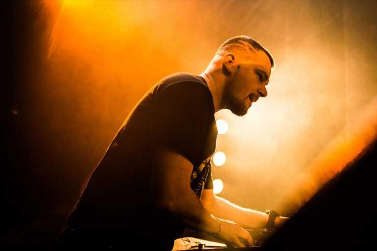 Sergei Barracuda + Pastor + DJ Bussy