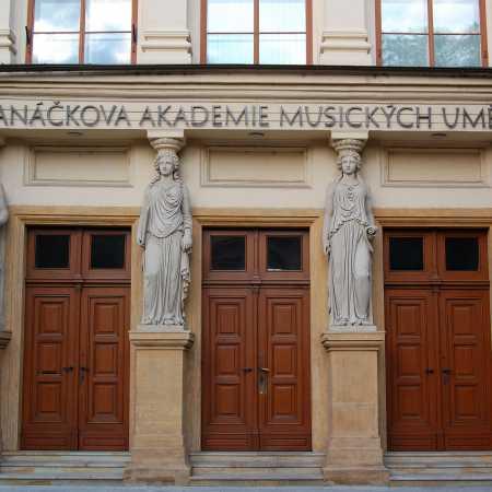 Divadelní fakultu JAMU