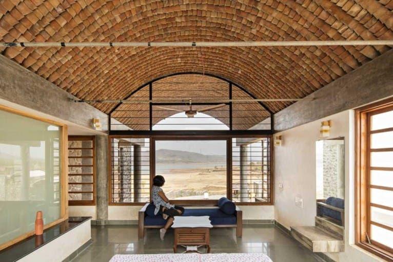 Jiná perspektiva: Anupama Kundoo & C+S Architects