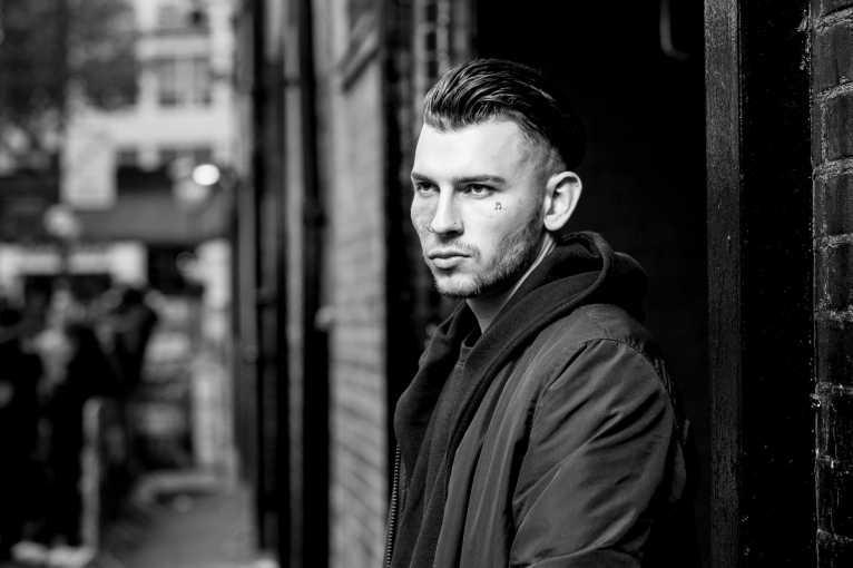 Bass Drop: DJ Trampa + Hlava + Low Tact + more