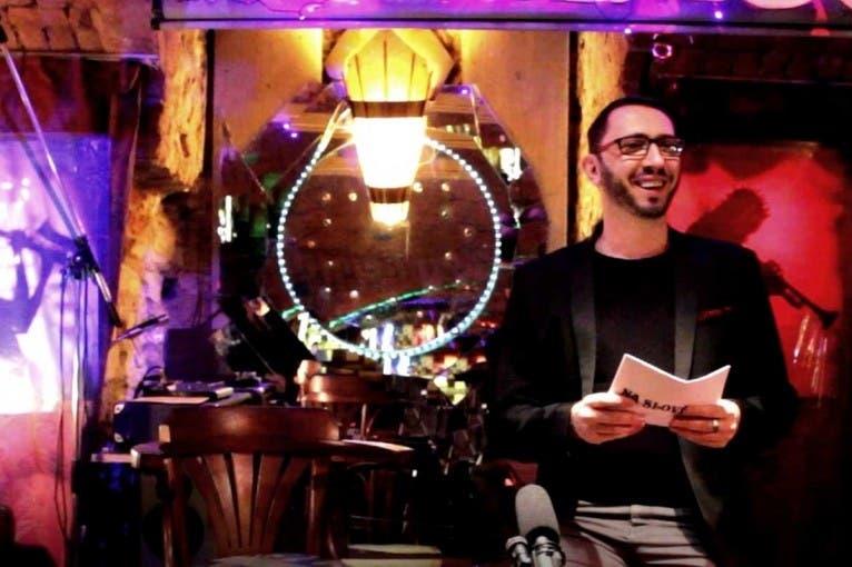 Talkshow Na slovíčko: Milan Deutsch a jeho hosté