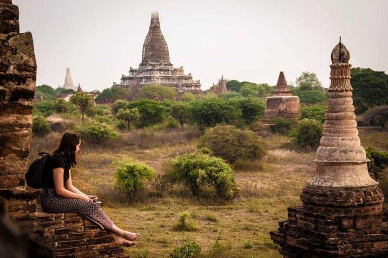 Jakub Venglář: Pekelný ráj Myanmaru / Barmy