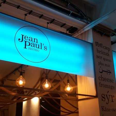 Jean Paul's Bistro