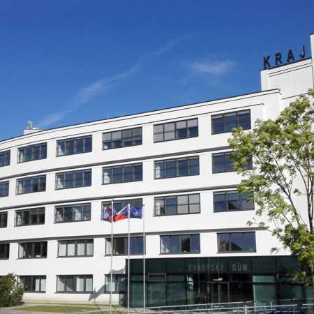 Evropský dům Liberec