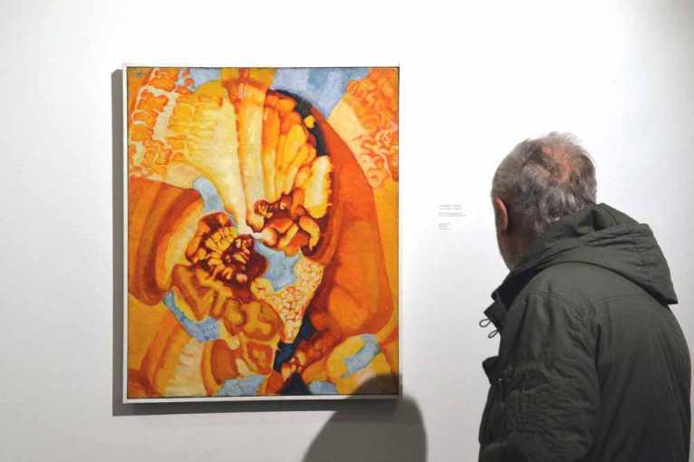 Kupka, Gutfreund: Masters of World Art
