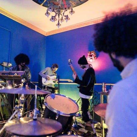 Spiritczualic Enhancement Orchestra