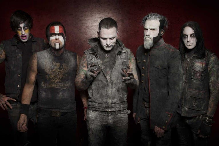 Combichrist + Wednesday 13 + Night Club