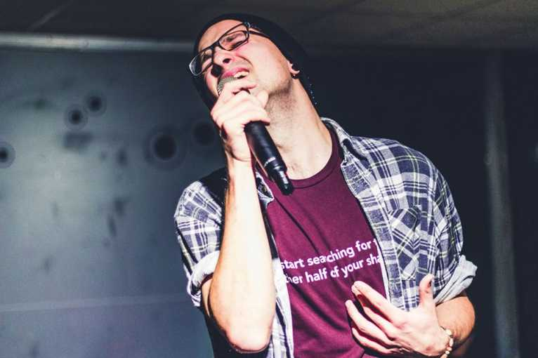 Slam Poetry: Kvalifikace mistrovství ČR – Praha