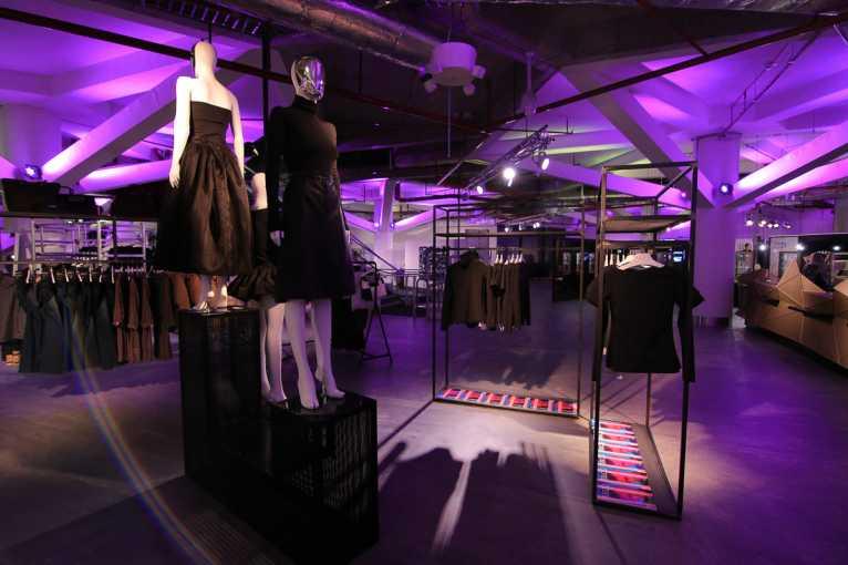 Czech Designers market by Bibloo