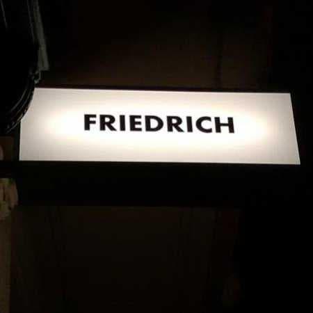 Kafe Friedrich