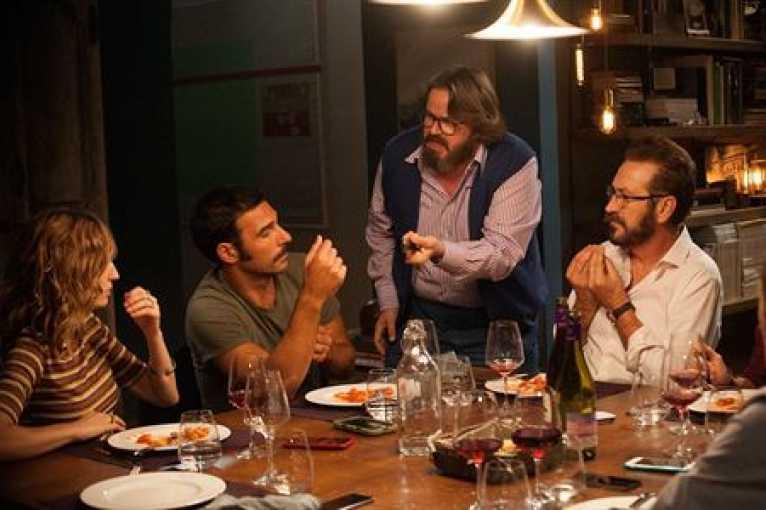 Italský večer