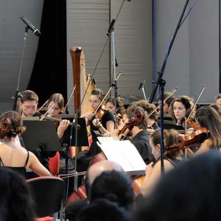 Ostrava New Orchestra